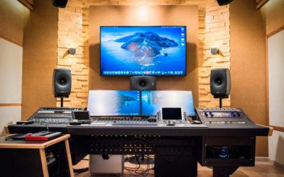 XD Inc. crea un entorno inmersivo para el audio de juegos con Genelec
