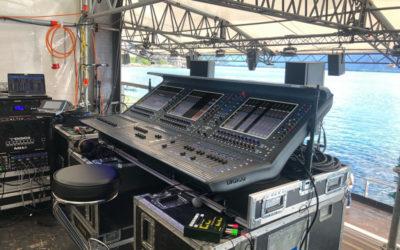 Quantums all round luce en el Festival de Jazz de Montreux 2021